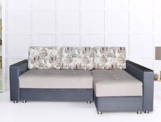 Угловой диван Silver 18