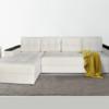 Угловой диван Silver 26