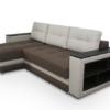 Угловой диван Silver 10