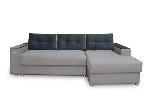 Угловой диван Silver 27