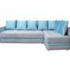 Угловой диван Silver 25