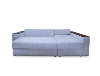 Угловой диван Silver 15