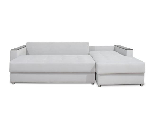 Угловой диван Silver 28