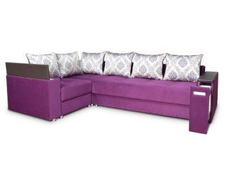 Угловой диван Grand 6