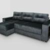 Угловой диван Silver 11