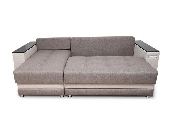 Угловой диван Silver 13