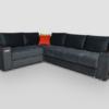 Угловой диван Grand 22