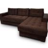 Угловой диван Silver 24