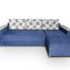 Угловой диван Silver 14