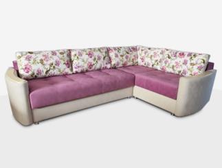 Угловой диван Orient 4
