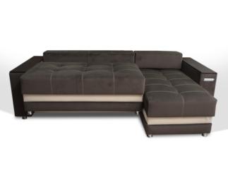 Угловой диван Silver 4