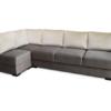 Угловой диван Silver 30