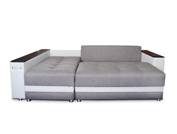 Угловой диван Silver 16