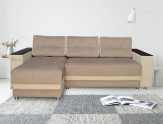 Угловой диван Silver 6