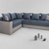 Угловой диван Grand 18