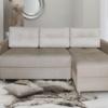 Угловой диван Cezar 2