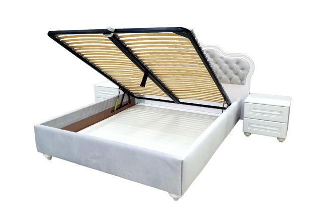Кровать Amelia 1