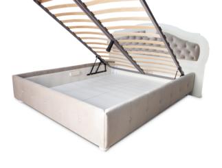 Кровать Dorm 4