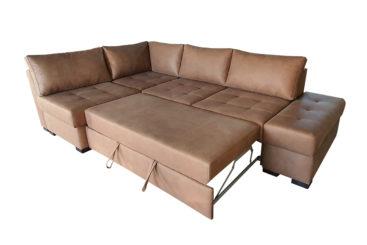 Угловой диван Roomy 1
